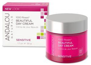 Andalou Naturals 1000 Roses® Beautiful Day Cream -- 1.7 oz   Comprar Suplemento em Promoção Site Barato e Bom