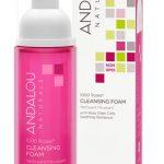 Andalou Naturals 1000 Roses™ Cleansing Foam Sensitive -- 5.5 fl oz   Comprar Suplemento em Promoção Site Barato e Bom