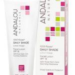 Andalou Naturals 1000 Roses™ Daily Shade Facial Lotion SPF 18 -- 2.7 fl oz   Comprar Suplemento em Promoção Site Barato e Bom