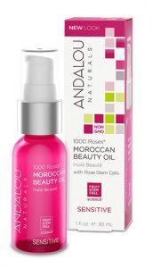 Andalou Naturals 1000 Roses® Moroccan Beauty Oil -- 1 fl oz   Comprar Suplemento em Promoção Site Barato e Bom