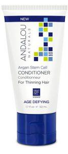 Andalou Naturals Age Defying Argan Stem Cell Conditioner -- 1.7 fl oz   Comprar Suplemento em Promoção Site Barato e Bom