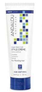 Andalou Naturals Age Defying Argan Stem Cell Style Creme -- 5.8 fl oz   Comprar Suplemento em Promoção Site Barato e Bom