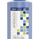 Andalou Naturals Age Defying Argan Stem Cell Thickening Spray -- 6 fl oz   Comprar Suplemento em Promoção Site Barato e Bom