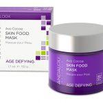 Andalou Naturals Age Defying Skin Food Nourishing Mask Avo Cocoa -- 1.7 fl oz   Comprar Suplemento em Promoção Site Barato e Bom