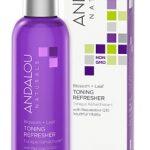 Andalou Naturals Age Defying Toning Refresher Blossom + Leaf -- 6 fl oz   Comprar Suplemento em Promoção Site Barato e Bom
