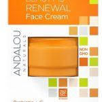 Andalou Naturals Beauty Is Renewal Face Cream Pod -- 0.14 oz   Comprar Suplemento em Promoção Site Barato e Bom