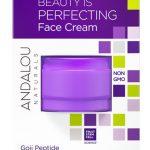 Andalou Naturals Beauty is Perfecting Face Cream Pod -- 0.14 oz   Comprar Suplemento em Promoção Site Barato e Bom