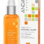 Andalou Naturals Brightening Argan Oil + C Natural Glow 3 in 1 Treatment -- 1.9 fl oz   Comprar Suplemento em Promoção Site Barato e Bom