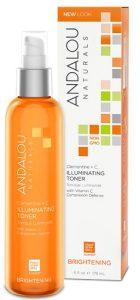 Andalou Naturals Brightening Clementine + C Illuminating Toner -- 6 fl oz   Comprar Suplemento em Promoção Site Barato e Bom