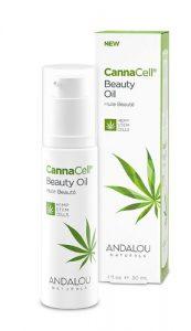 Andalou Naturals CannaCell® Beauty Oil -- 1 fl oz   Comprar Suplemento em Promoção Site Barato e Bom