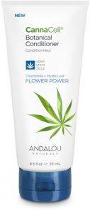 Andalou Naturals CannaCell® Botanical Conditioner Flower Power -- 8.5 fl oz   Comprar Suplemento em Promoção Site Barato e Bom