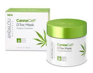 Andalou Naturals CannaCell® D.Tox Mask -- 1.7 oz   Comprar Suplemento em Promoção Site Barato e Bom