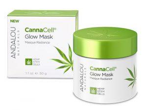 Andalou Naturals CannaCell® Glow Mask -- 1.7 oz   Comprar Suplemento em Promoção Site Barato e Bom