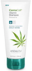 Andalou Naturals CannaCell® Vitamin Shampoo DAILY DOSE -- 8.5 fl oz   Comprar Suplemento em Promoção Site Barato e Bom