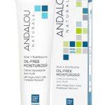 Andalou Naturals Clear Skin Acai + Kombucha Oil-Free Moisturizer -- 2.1 fl oz   Comprar Suplemento em Promoção Site Barato e Bom