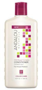 Andalou Naturals Color Care 1000 Roses® Conditioner -- 11.5 fl oz   Comprar Suplemento em Promoção Site Barato e Bom