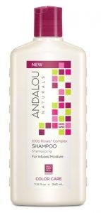 Andalou Naturals Color Care 1000 Roses® Shampoo -- 11.5 fl oz   Comprar Suplemento em Promoção Site Barato e Bom