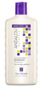 Andalou Naturals Full Volume Shampoo Lavender and Biotin -- 11.5 fl oz   Comprar Suplemento em Promoção Site Barato e Bom