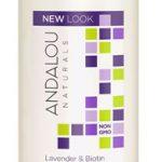 Andalou Naturals Full Volume Style Spray Lavender and Biotin -- 8.2 fl oz   Comprar Suplemento em Promoção Site Barato e Bom