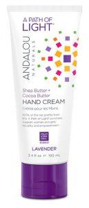 Andalou Naturals Hand Cream Lavender Shea -- 3.4 fl oz   Comprar Suplemento em Promoção Site Barato e Bom