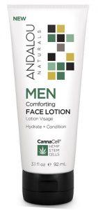 Andalou Naturals MEN Comforting Face Lotion -- 3.1 fl oz   Comprar Suplemento em Promoção Site Barato e Bom