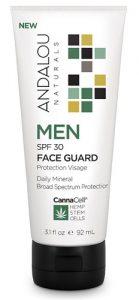 Andalou Naturals MEN SPF 30 Face Guard -- 3.1 fl oz   Comprar Suplemento em Promoção Site Barato e Bom