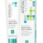 Andalou Naturals Quenching Coconut Milk Youth Firm Night Cream -- 1.7 oz   Comprar Suplemento em Promoção Site Barato e Bom