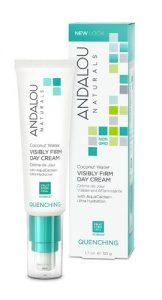 Andalou Naturals Quenching Coconut Water Visibly Firm Day Cream -- 1.7 oz   Comprar Suplemento em Promoção Site Barato e Bom