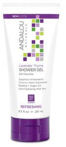 Andalou Naturals Refreshing Shower Gel Lavender Thyme -- 8.5 fl oz   Comprar Suplemento em Promoção Site Barato e Bom
