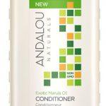 Andalou Naturals Silky Smooth Exotic Marula Oil Conditioner -- 11.5 oz   Comprar Suplemento em Promoção Site Barato e Bom
