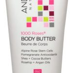 Andalou Naturals Velvet Soft 1000 Roses® Body Butter -- 8 fl oz   Comprar Suplemento em Promoção Site Barato e Bom