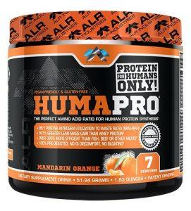 Humapro By ALRI, Mandarin Orange, 7 Servings   Comprar Suplemento em Promoção Site Barato e Bom
