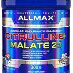 Allmax Citrulline Malate Powder, 300 Grams   Comprar Suplemento em Promoção Site Barato e Bom