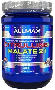 Allmax Citrulline Malate Powder   Comprar Suplemento em Promoção Site Barato e Bom