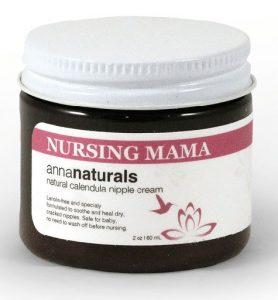 Calendula Nipple Cream By Anna Naturals, 2 oz   Comprar Suplemento em Promoção Site Barato e Bom