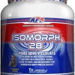 Isomorph 28 Protein By APS Nutrition, Cookies and Cream, 1lb   Comprar Suplemento em Promoção Site Barato e Bom