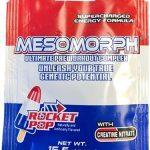 Mesomorph, By APS Nutrition, Rocket Pop, Sample Packet   Comprar Suplemento em Promoção Site Barato e Bom