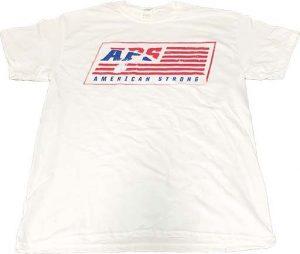 APS T-Shirt, XL   Comprar Suplemento em Promoção Site Barato e Bom