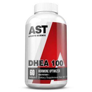 DHEA By AST Sports Science, 100mg 60 Caps   Comprar Suplemento em Promoção Site Barato e Bom