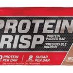 Syntha 6 Crisp Bars By BSN, Mocha Latte, Single Bar   Comprar Suplemento em Promoção Site Barato e Bom