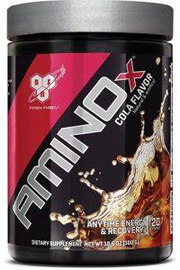 Amino X By BSN, Cola, 20 Servings   Comprar Suplemento em Promoção Site Barato e Bom