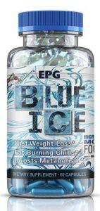 EPG Blue Ice, 60 Caps   Comprar Suplemento em Promoção Site Barato e Bom