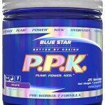 PPK Pre Workout, By Blue Star Nutraceuticals, Grape, 25 Servings   Comprar Suplemento em Promoção Site Barato e Bom