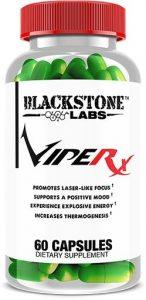 Viper X Fat Burner By Blackstone Labs, 60 Caps   Comprar Suplemento em Promoção Site Barato e Bom