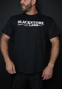 Blackstone Labs Shirt, Loyalty Is Everything, Large   Comprar Suplemento em Promoção Site Barato e Bom