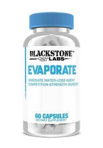 Blackstone Labs Evaporate, 60 Caps   Comprar Suplemento em Promoção Site Barato e Bom