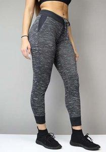 Joggers For Women By Blackstone Labs, Black, XL   Comprar Suplemento em Promoção Site Barato e Bom