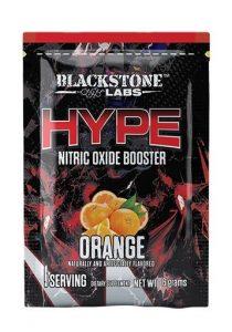 Blackstone Labs Hype, Orange, Sample Packet   Comprar Suplemento em Promoção Site Barato e Bom