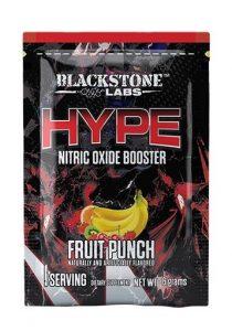 Blackstone Labs Hype, Fruit Punch, Sample Packet   Comprar Suplemento em Promoção Site Barato e Bom