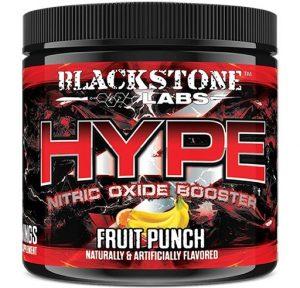 Blackstone Labs Hype, Fruit Punch, 30 Servings   Comprar Suplemento em Promoção Site Barato e Bom